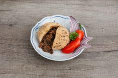 na své si přijdou i ti, kteří mají rádi slané varianty Muffin, Breakfast, Morning Coffee, Muffins, Cupcakes