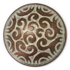 Could you tell your friends about us? Buttons Galore, great place to find decorative buttons!