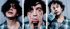 The 1975's Matty Healy talks drugs, his band's new album and being human | Music | HUNGER TV