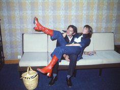 27 Times Jane Birkin Inspired Our Wardrobes