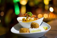 Our famour Moqueca ! Every tuesday, Brazilian Evening at the Hotel Christopher