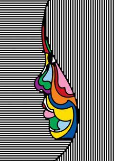 illustration,Craig Redman,Peggy