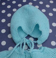 Skapa och Inreda: Tre små stickade koftor Knitting For Kids, Baby Knitting Patterns, Crochet Baby, Knit Crochet, Winter Hats, Abs, Beanie, Sewing, Children