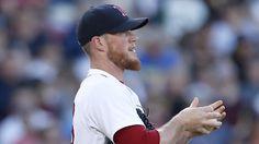 #MLB: John Farrell aún confía en Craig Kimbrel pese a los boletos
