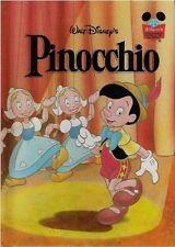 Pinocchio Disney's Wonderful World of Reading 1995
