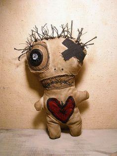 Voodoo Gascon by junkerjane, via Flickr