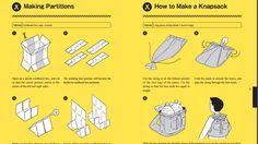 Saiba Habilidades de Sobrevivência de Tóquio Guia de Prevenção de Desastres do 340-Página