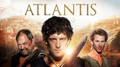 From the creators of the global hit Merlin and BAFTA award-winning series Misfits, BBC AMERICA's co-production, Atlantis, returns – plunging […]