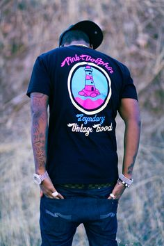 one of my favorite brands Dope Outfits, Urban Outfits, Modern Mens Fashion, Pink Dolphin, Pink Fashion, Fashion Killa, Streetwear Fashion, Cool Shirts, Shirt Style