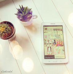 Samsung Galaxy 3 xSunkissed