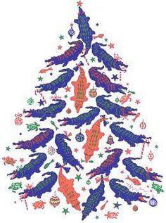 A Gator Christmas