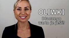 Dlaczego warto jeść oliwki? (i oliwę z oliwek też!)