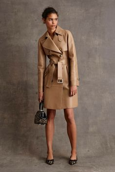 un trench must have