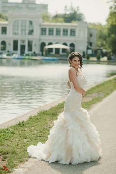 Cum îți imaginezi rochia ta de mireasă?