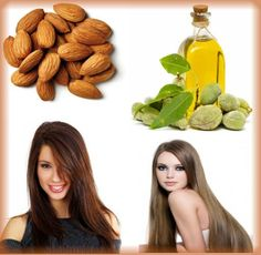 Almond oil for hair is the best answer for a beautiful, healthy and shiny hair. In this article include some benefits and uses of almond oil for hair. Skin Care Regimen, Skin Care Tips, Peppermint Oil Benefits, Almond Oil Uses, Health Benefits Of Almonds, Hair Growth Oil, Prevent Wrinkles, Natural Home Remedies, Hair Oil