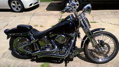 1989 Harley Davidson Softail Springer FSXTS, US $5,575.00, image 1