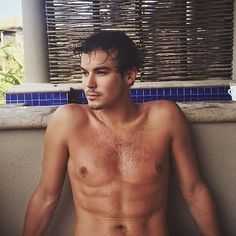 """If I was young again…SWOON!  from @tylerjblackburn"""""""