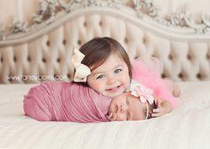 TG Newborns: Siblings | Tulsa Newborn Photographer