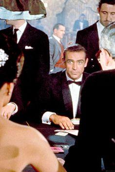 No better Bond (Dr. No)