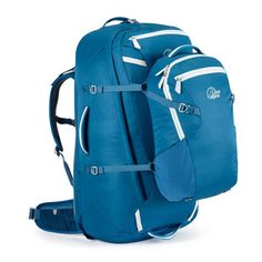 Lowe Alpine AT Voyager ND65 + 15 Backpack