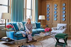 """Inside Tory Burch's Feng Shui-ed NYC Office""  Celebrities and designers are no stranger to Feng Shui. Find out what all the fuss is about!"