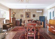 Pietrák - Otti Manufactura Terrace Tiles, Garden Fountains, Wall Finishes, Wall Decor, Indoor, House, Home Decor, Wall Hanging Decor, Interior