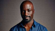 """Mike Colter has officially been cast as Luke Cage in the upcoming Netflix series """"Marvel's A."""" The show will star Krysten Ritter as a . Upcoming Netflix Series, Mike Colter, Krysten Ritter, Luke Cage, Jessica Jones, Marvel Series, Desktop Pictures, Culture, Things To Know"""