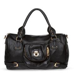 Palmetto handbag from Shoedazzle