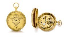 Audemars Piguet Honors Its Founder with a New Tourbillon Timepiece – Robb Report Sporty Watch, Rolex Cosmograph Daytona, Pocket Watch Antique, Showcase Design, Gold Hands, King George, Audemars Piguet, Watch Sale, Chronograph