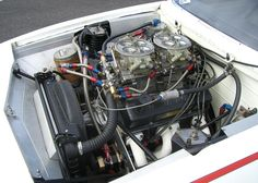 1974 CHEVROLET VEGA PRO-STOCK 'GRUMPY' BILL JENKINS - Lightning Aircraft, Chevrolet Vega, Nhra Drag Racing, Model Cars Kits, Barrett Jackson Auction, Vegas, Race Engines, Chevy Nova, Vintage Race Car