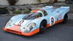 The world's most legendary Porsche 917K, 004/017, is now for sale | Autoweek