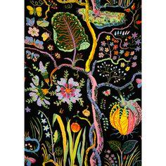 Textile Hawaii 315 Linen | Svenskt Tenn
