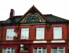 Potteries Ghost Signs