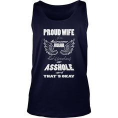 Proud Wife Of An Awesome Husband T Shirt - Vintage Sport T-Shirt  #gift #ideas #Popular #Everything #Videos #Shop #Animals #pets #Architecture #Art #Cars #motorcycles #Celebrities #DIY #crafts #Design #Education #Entertainment #Food #drink #Gardening #Geek #Hair #beauty #Health #fitness #History #Holidays #events #Home decor #Humor #Illustrations #posters #Kids #parenting #Men #Outdoors #Photography #Products #Quotes #Science #nature #Sports #Tattoos #Technology #Travel #Weddings #Women
