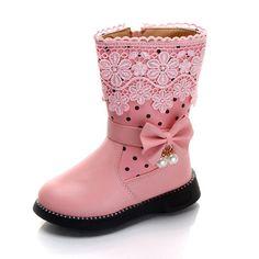 Aikatsu 2nd [rare] Premium Rose bonbon boots p (japan import) a8tCZbs4M