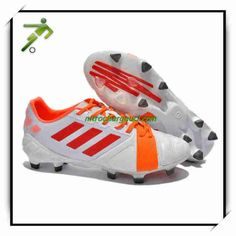 info for 1287c c345d Customize My Soccer Shoes Adidas Nitrocharge UCL TRX FG Leather White Pink  Adidas Soccer Shoes,
