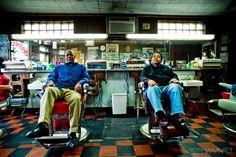 Barber Nashville : Craighead Barber Shop-Nashville, Tennessee