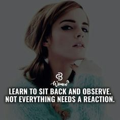 This is so me I sit back and observe and take action when I need to but I always. Classy Quotes, Boss Babe Quotes, Girly Attitude Quotes, Girly Quotes, True Quotes, Qoutes, Reality Quotes, Success Quotes, Beau Message