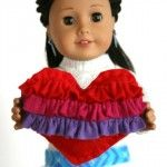 Doll Diaries Blog...full of crafts, tutorials, and ideas for dolls