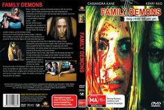Horrorworld - Horror és B-filmek: Family Demons (2009)