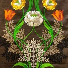 Stoffen - Bastaa! Bastille, Plants, Painting, Art, Art Background, Painting Art, Kunst, Paintings, Plant