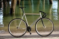 All sizes   Cannondale Track, Factory Polished   Flickr - Photo Sharing!