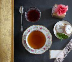 Tea for grandma