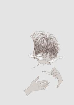 soltreis: (gonna ra...@じづ双魂のん采集到画意人(精华)(2900图)_花瓣插画/漫画