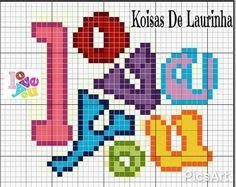 C2c, Plastic Canvas, Cross Stitch Patterns, Valentines, Chart, Embroidery, Crocheting, Monograms, Ideas
