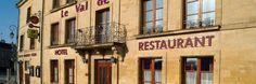 Logis Hôtel Val Saint-Hilaire Givet  (France)