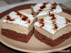 Amazing recipes for delicious dishes and desserts Coffee Dessert Recipe Yumecipecom Lemon Cream Cheese Icing, Cream Cheese Coffee Cake, Coffee Cream, Baking Recipes, Cake Recipes, Dessert Recipes, Winter Desserts, Fun Desserts, Food Cakes