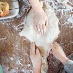 Gotowanie z dziećmi to frajda