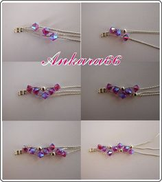 Tutorial of bracelet or Necklace