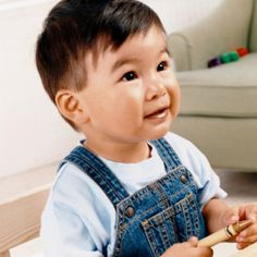 Toddler speech development tips